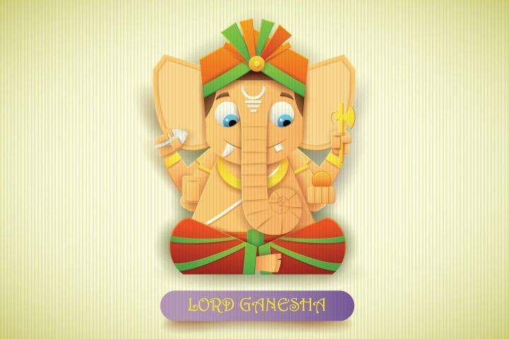 Lord Ganesha Names For Baby Boy