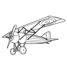 Old-Aeroplane