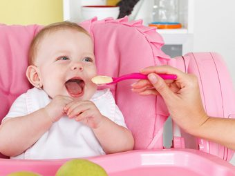 Top 10 Parsnip Food Recipes For Your Baby