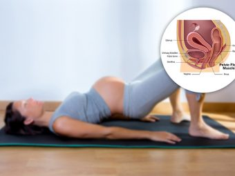 2 Pelvic Floor Exercises You Should Do During Pregnancy