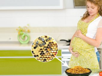 Is Bee Pollen Safe During Pregnancy?
