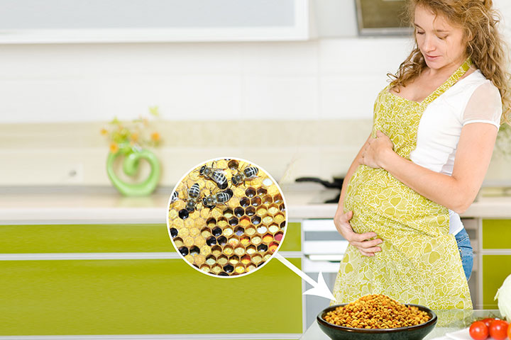 Pollen-Safe-During-Pregnancy