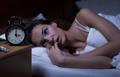 8 Practical Ways New Moms Can Deal With Postpartum Insomnia