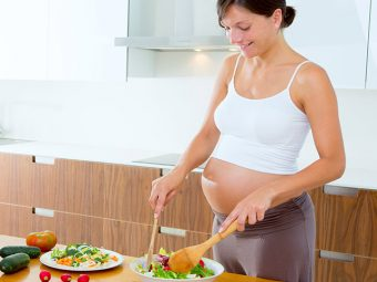 10 Power Foods You Should Eat During Pregnancy