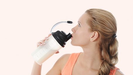 Protein Shakes For Teens