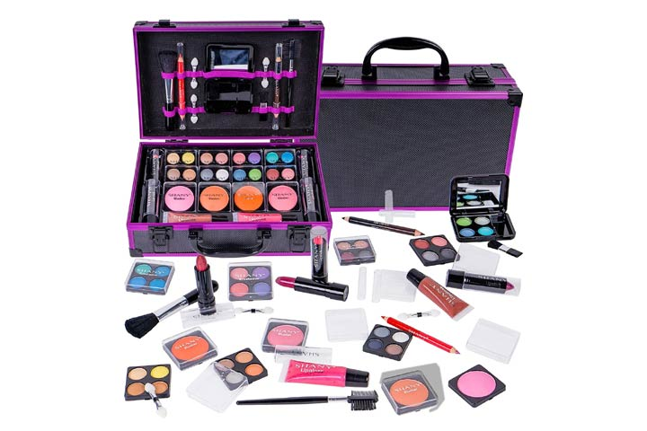 Shany All-In-One Makeup Kit