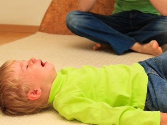 Stress In Toddlers - 4 Causes & 23 Symptoms You Should Be Aware Of