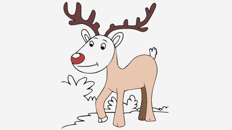 The-Reindee