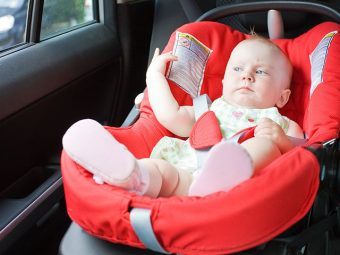 How To Choose The Right Convertible Car Seat For Your Baby?