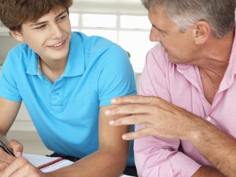 11 Simple Tips To Make Your Teenager Independent