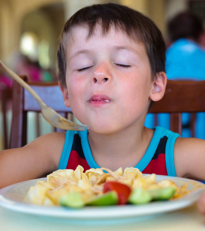Macaroni And Cheese Recipe For Kids