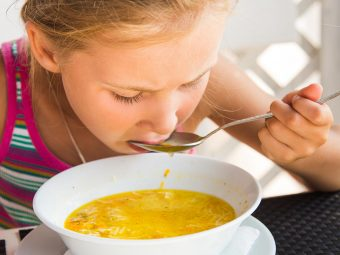 Top 10 Vegetable Soup Recipes For Kids