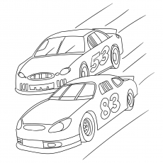 Two-Cars-Racing-17