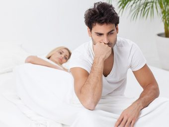 10 Effective Ways To Boost Male Fertility