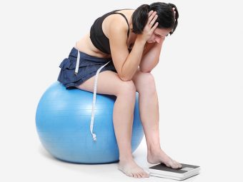 4 Unexpected Causes Of Weight Gain In Teenagers