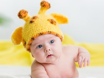 50 Unusual And Weird Baby Boy Names You Never Heard