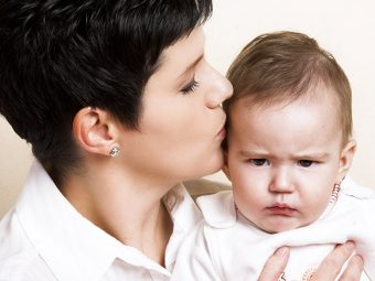 Why Do Babies Get Angry?