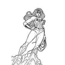 the invisible woman wonder woman
