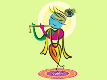 35 Amazing Names Of Hindu Lord Krishna For Your Baby Boy