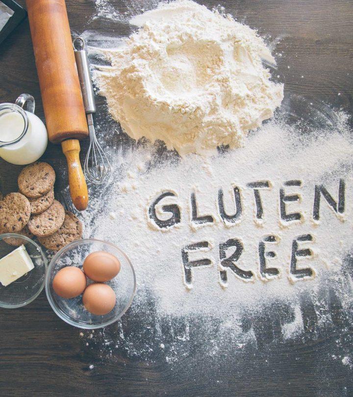 Gluten-Free Snacks For Kids