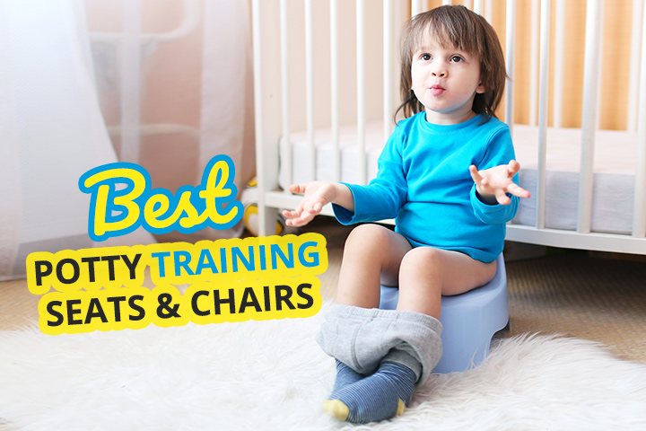 15 Best Potty Training Seats And Chairs For Toddlers