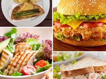 15 Easy And Healthy Chicken Recipes For Kids