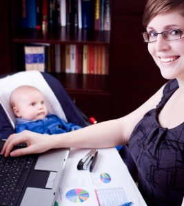17 Useful Tips For Returning To Work After Maternity Leave1