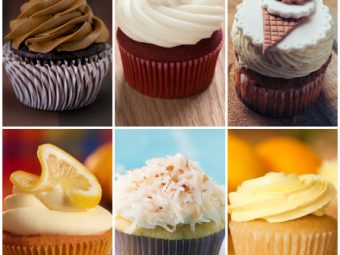 19 Easy Cupcake Recipes For Kids To Try Today