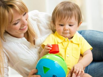 22 Educational Toys For Your Toddlers And Preschoolers