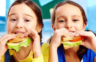 27 Best Sandwich Recipes For Kids