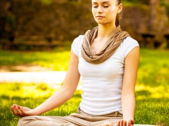 10 Meditation Techniques For Teens To Deal With Anxiety And Stress