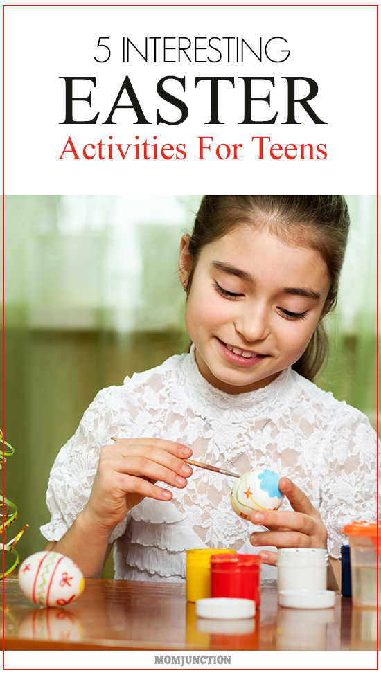 Games For Teens At Easter 23
