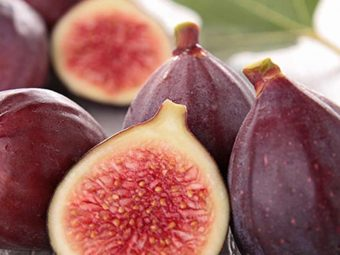 Figs (Anjeer) During Pregnancy: Benefits And Side Effects