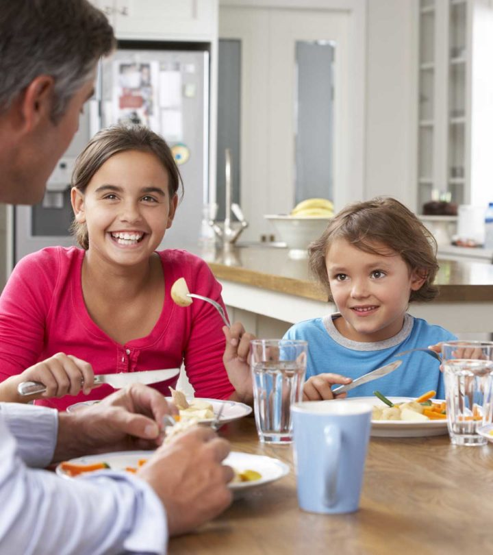 6 Family Rules Essential For A Disciplined And Harmonious Life