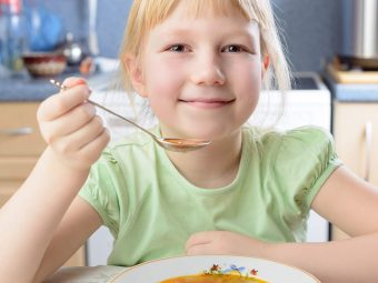8 Health Benefits Of Lentils For Kids And Simple Recipes