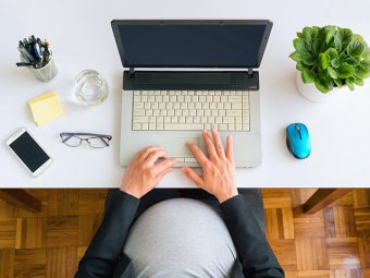9 Important Things To Know If You Are Working While Pregnant