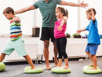 Aerobics For Kids: 15 Exercises And 10 Benefits