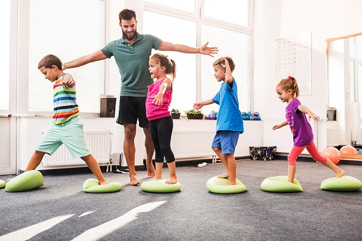 Aerobics For Kids 10 Benefits And 15 Exercises
