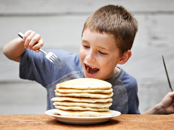 10 Best Allergy Free Recipes For Your Kid
