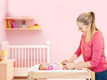 7 Best Baby Changing Tables