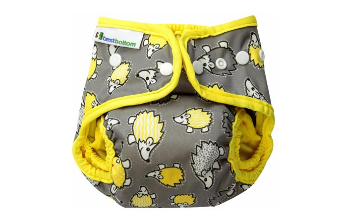 Best Bottom Diapers: