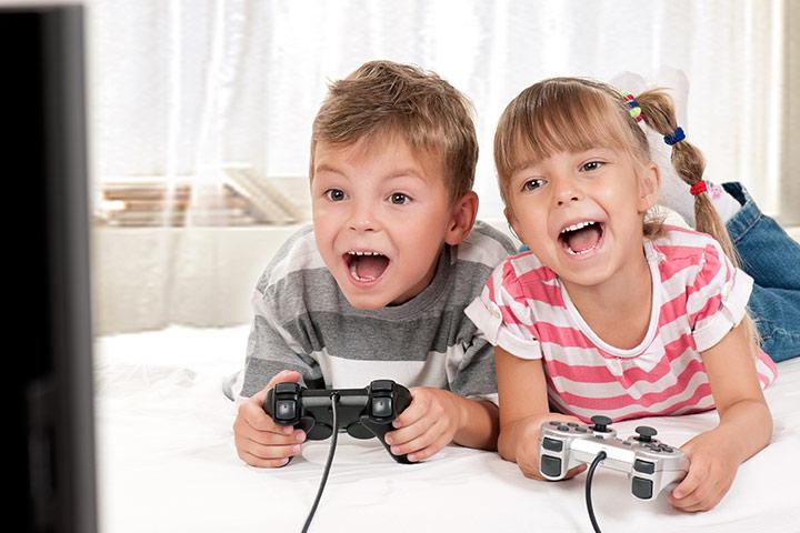 Best Nintendo Wii Games For Kids