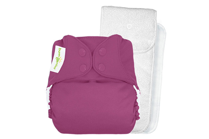 BumGenius Pocket Cloth Diaper