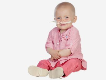 Cancer In Babies – Causes, Symptoms & Treatments You Should Be Aware Of