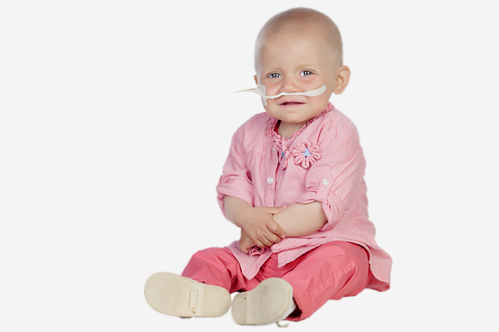 Cancer In Babies