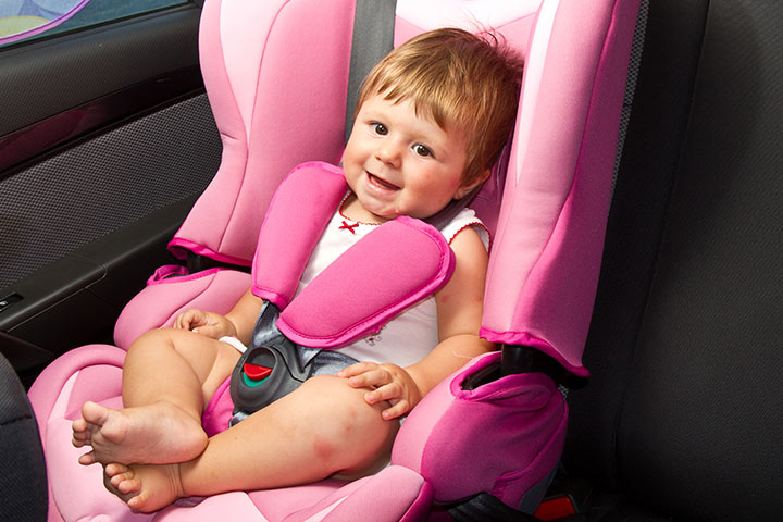 Car Seats For Your Kid