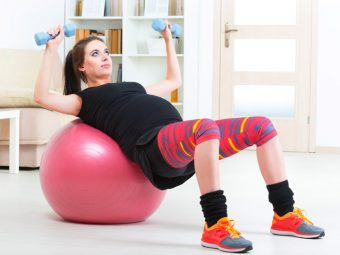 5 Safe Cardio Exercises You Should Do During Pregnancy