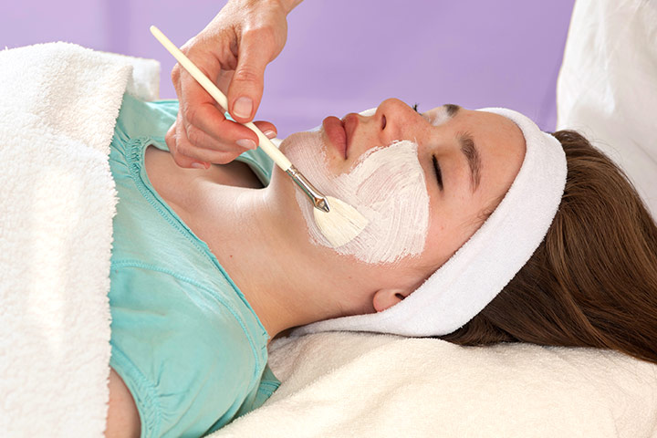 Chemical Peel During Pregnancy