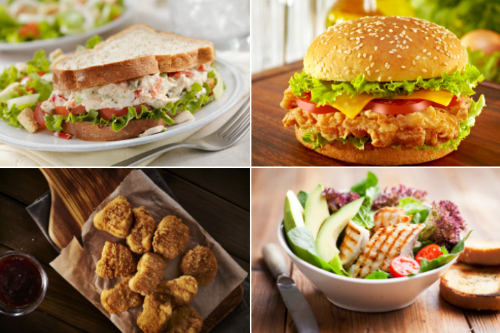15 easy and healthy chicken recipes for kids chicken recipes for kids forumfinder Choice Image