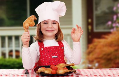 Top 15 Delicious Chicken Recipes For Kids